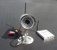 Analogue Wireless CCTV  (additions to existing systems only)